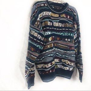 EUC-Vintage Brandini ItalianUnisex PulloverSweater